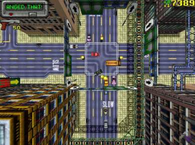 GTA PC game