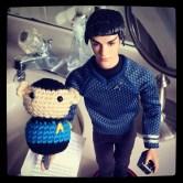 Spock 'n Spock