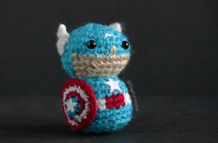 Captain America 2016 copy