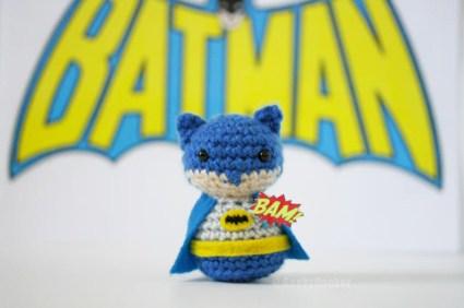 Classic batman copy