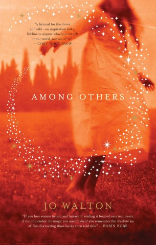 Cover of Among Others by Jo Walton