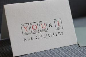 Vday- UIChemistrycard
