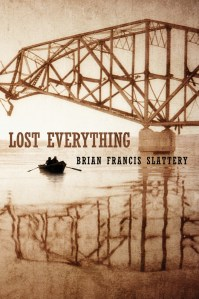 """""""Lost Everything"""" cover"""