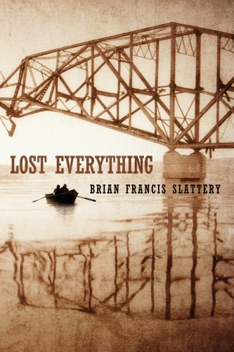 """Lost Everything"" cover"