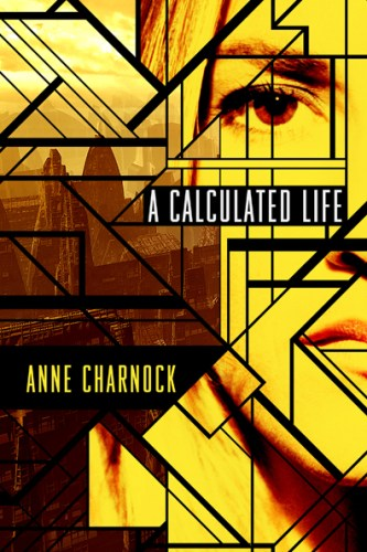 Cover of A Calculated Life