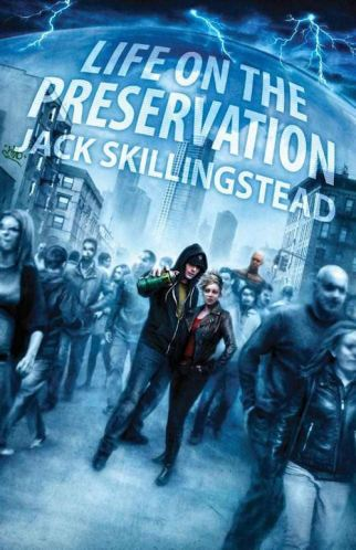Life on the Preservation cover