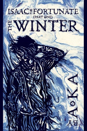 Cover of The Winter (Isaac the Unfortunate Part One)