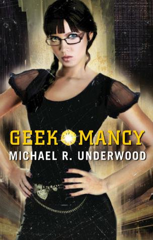 Geekomancy cover