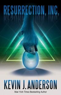 Resurrection Inc 25th anniversary edition