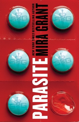 Parasite Book Cover