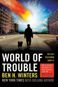 World of Trouble cover