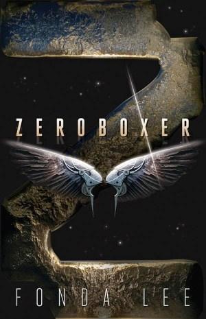 zeroboxer cover