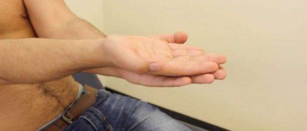 Upper Limb Neurological Examination - OSCE Guide | Geeky ...