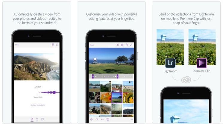 best apps to make social media content beautiful
