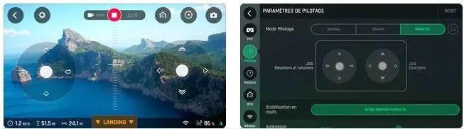 best drone app