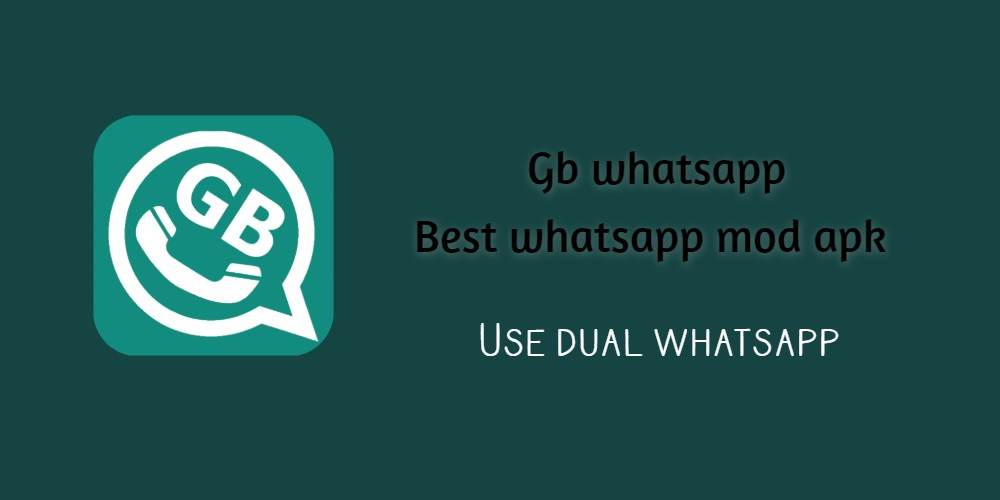 GB WhatsApp apk download – Latest version with anti-ban[update]