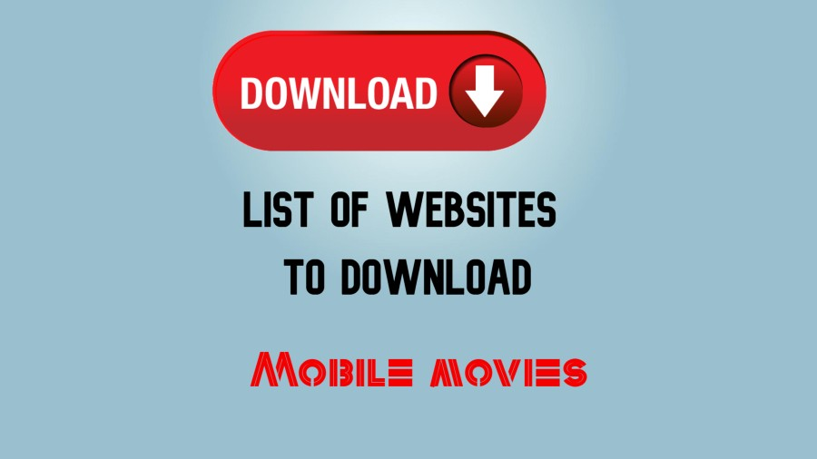 free movie downloads to phone