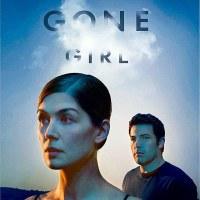 Movie: Gone Girl starring Rosamund Pike