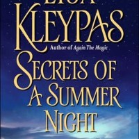 BOOK REVIEW: Secrets of a Summer Night by Lisa Kleypas