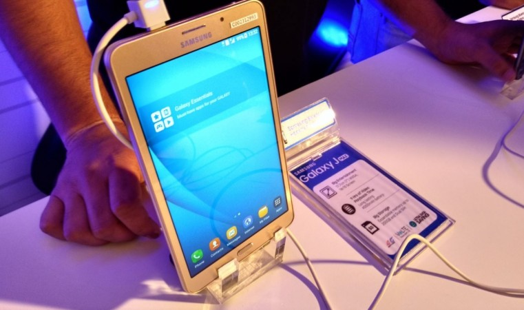 Samsung's answer to Xiaomi Mi Max with Galaxy J Max.