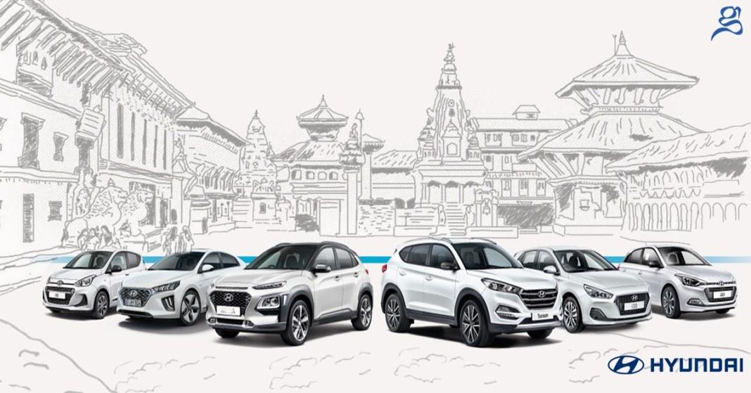 Hyundai-price in nepal