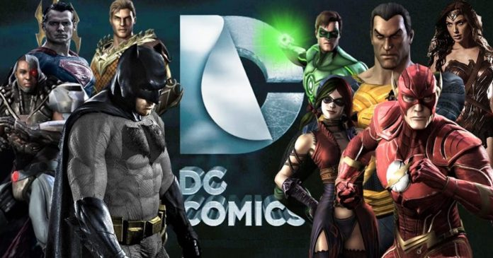 Here Is A List Of Upcoming DC Comics Movies – Geeky Reporter