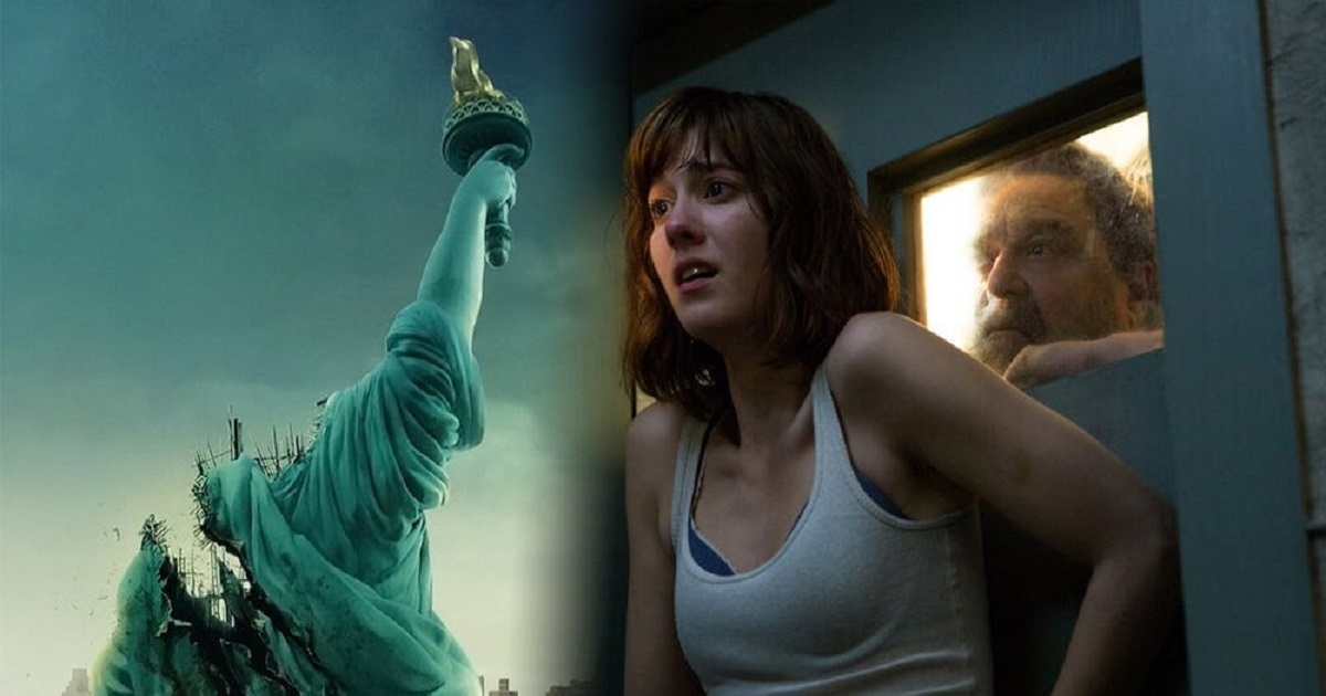 Horror Movies 2018 Poster: Cloverfield 3 Has Been Ranked As The #1 Most Anticipated
