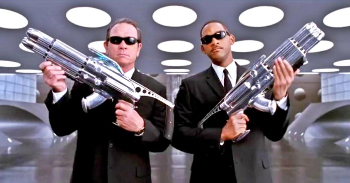 Men In Black Movie Gets A 2019 Release Date From Sony