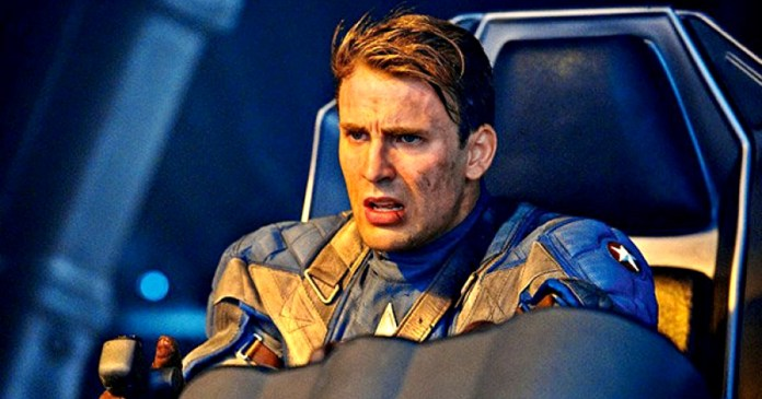 Did You Know That Chris Evans Initially Turned Down The Role