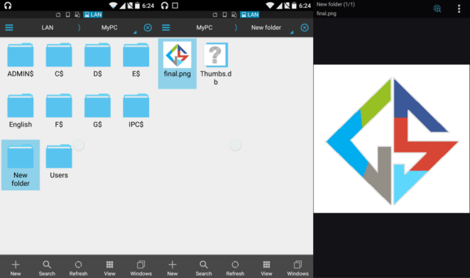 How-to-Transfer-Stream-files-on-your-PC-to-your-Android-Phone-via-Wi-Fi-ScreenShot-ES-3