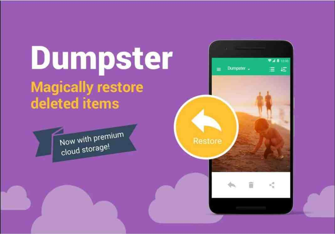 How To Restore Deleted Files In Android