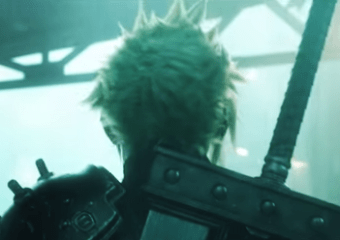 Final Fantasy 7 Remake Revealed at E32015
