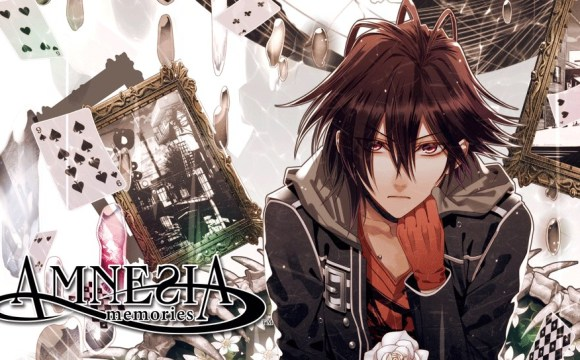 Amnesia: Memories | PS Vita | Steam | PC Game | Otome | Visual Novel | Dating Sim
