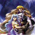 Dragonforce   Retro   SRPG   Review   Sega Saturn   Working Designs   Strategy   Strategy RPG   Strategy Game   Retro Game   Retro Gamers   Retro Game Review