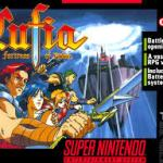 Lufia The Fortress of Doom Review SNES Retro RPG Videogame