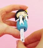 Momijii Dolls are Message Dolls