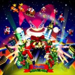 Christmas Nights – Sega Saturn Retro Game Review – Special Limited Edition Disc