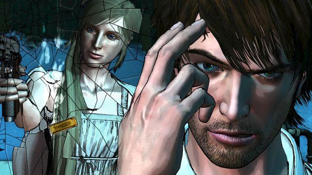 D4 Dark Dreams Don't Die Game Review