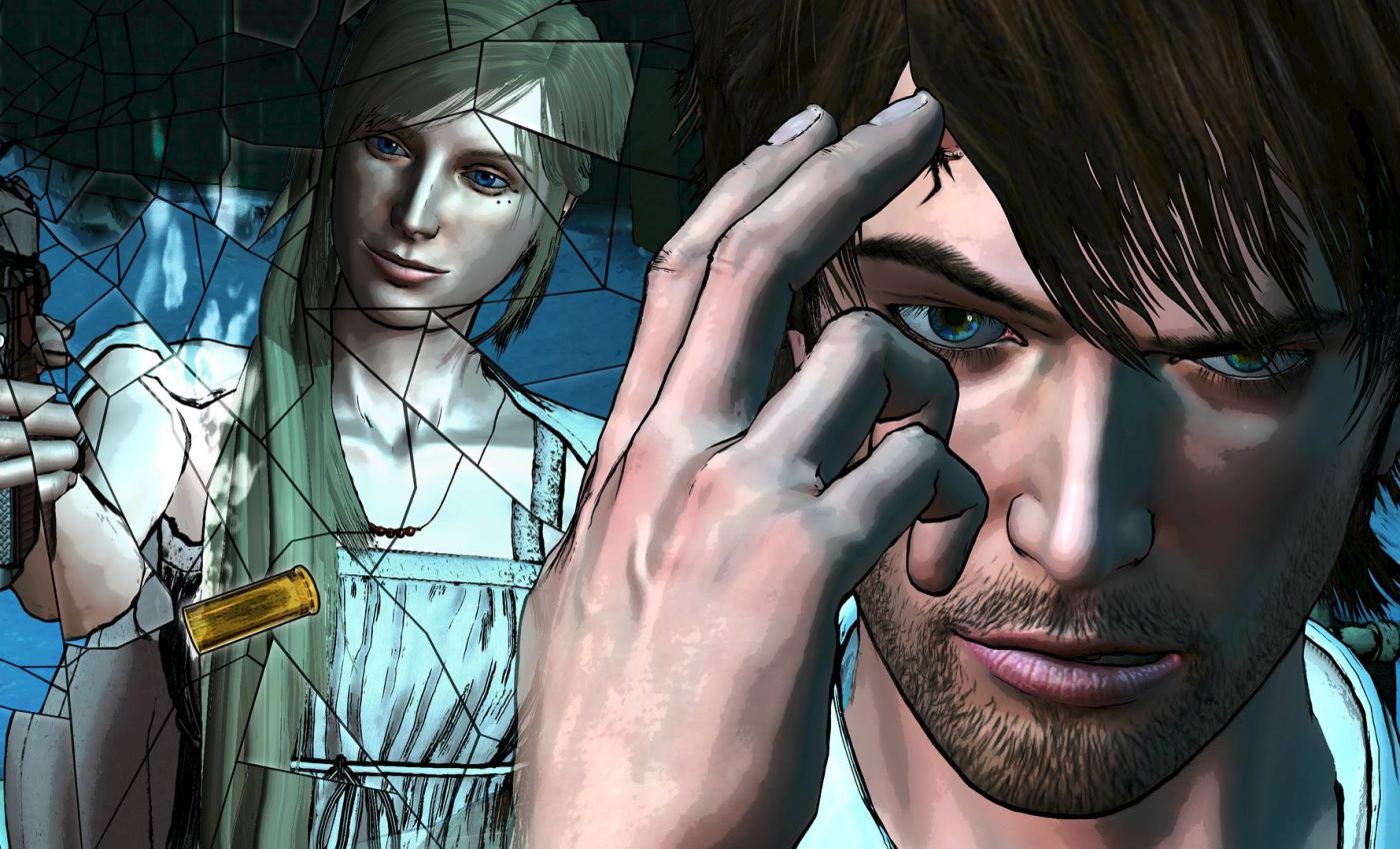 D4 Dark Dreams Don't Die Game Review