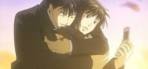 Nodame Cantabile Anime Review