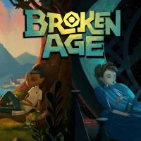 Broken Age - Point and Click Adventure Game for PC - Review and Giveaway