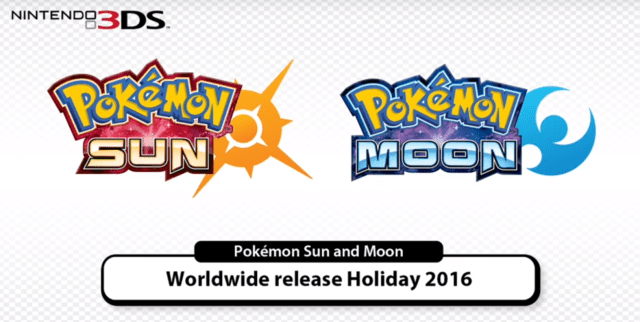 Pokemon Sun, Pokemon Moon, Pokemon 20th, Pokemon 20th Anniversary,  Nintendo, Nintendo of America, Nintendo DS, NDS, 3DS, Nintendo 3DS, Pokemon, Magiana New Pokemon Generation, 7th Pokemon Generation, Pokemon, 3DS, Nintendo, Pokemon Sun, Pokemon Moon