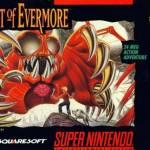 Secret of Evermore Retro Videogame Review for Super Nintendo SNES Part 2 of 4