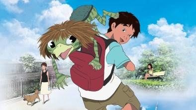 My Summer with Coo, Summer Days with Coo, My Summer Vacation with Coo, Summer Vacation with Coo, Kappa, Kappa Coo, Coo Kappa, Kapa, Kapa Coo, Coo Kapa, Anime, Anime Movies, Like Ghibli, Like Studio Ghibli, Other Anime like Studio Ghibli, Anime Film, Anime Film, Family, Family Film, Cute, Kawaii, Busukawaii, KawaiiBusu, Busu Kawaii, Kawaii Busu, Cute, Ugly Cute, Ugly