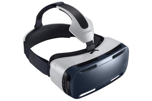 Samsung VR Headset Photo Credit: Samsung Newsroom via Compfight cc