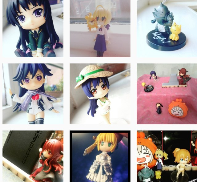 betoyo anime figure nendoroid subscription box