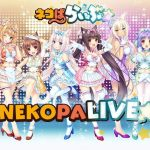 Nekopalive Now On Steam – and has VR Support. Nekopalive Available Now. Not a Joke. Catgirl Idol Simulation Game. PS: It's Free.