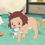 Wolf Children – Anime Review – Feature Length Anime Movie – Anime Film – Family Film