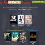 Humble Narrative Bundle Features Great Games For Girls with Emphasis on Story and Branching Plots