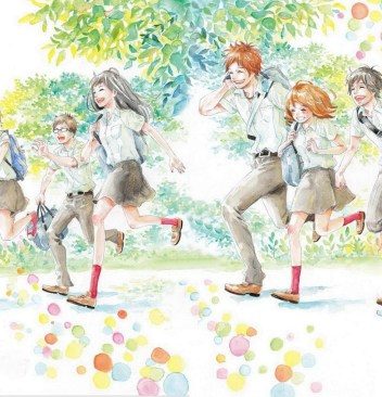 Orange, Ichigo Takano, Crunchyroll, Manga, Anime, Live Action, Review, Preview, Anime Adaptation, Based on Manga, Anime 2016, 2016 Anime, Summer 2016, Summer 2016 Anime, Simulcast, Simulpub, Shoujo, Romance, Time Travel, Mystery, Slice of Life, Love Story, Stein's Gate, Time Traveler, Time Travelers, Scifi, Science Fiction, Seinen, Murder, Death, Suicide, Kawaii, Cute, News, New Release, Trailer, Preview, Anime Trailer, Orange Anime Trailer, Orange Live Action Trailer, Orange Manga Review, Orange Manga by Ichigo Takano, Orange by Ichigo Takano, Manga by Ichigo Takano